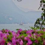 Lake Lugano
