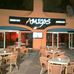 Amigos Bar