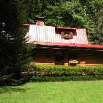 Buffalo Creek Bed and Breakfast