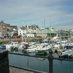 Φωτογραφία: Premier Inn Plymouth City Centre - Lockyers Quay