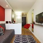 Photo of Citadines Montparnasse Paris