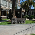 Hotel Raices