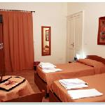 Bed & Breakfast Messina Rooms의 사진