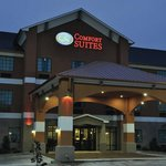 Comfort Suites Oil Center