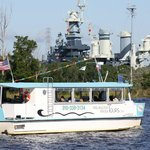 cruising on the Cape Fear