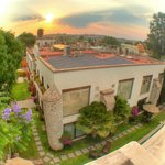 Photo of Suites & Spa Dona Urraca San Miguel de Allende