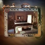 Foto de Brashear House Bed & Breakfast