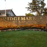 Foto de Ridgemark Golf and Country Club Resort