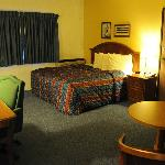 Foto de Iron Ridge Inn Motel