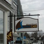 Downtown Grille Cafe llc