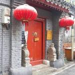 Photo de Beijing Hutong Culture Inn