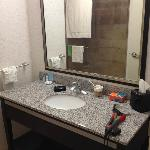 Foto di Hampton Inn & Suites by Hilton Lethbridge