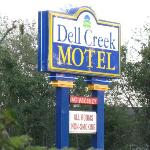 Foto de Dell Creek Motel
