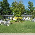 Dell Creek Motel�