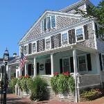 The Edgartown Inn Foto