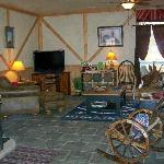 Bear Grove Cabins Bed & Breakfast