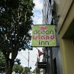 Ocean Island Inn / Backpackers / Suites Foto