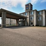  Welcome to the Best Western Beloit/South Beloit