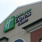 Holiday Inn Express Hotel & Suites Dubois resmi