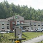 Foto de Holiday Inn Express Hotel & Suites Dubois