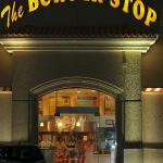  The Burger Stop