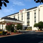 Hampton Inn Charlotte / Cornelius