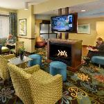 Hampton Inn Charlotte North/Lake Norman Foto