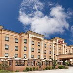 Guests will enjoy their stay at the Hampton Inn & Suites Durant, Oklahoma