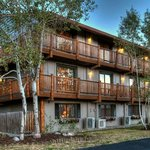 The Inn at Steamboat Foto