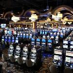 Over 1,500 LOOSE slot machines