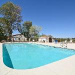 Φωτογραφία: Quality Inn Wickenburg