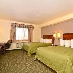 Quality Inn Wickenburg resmi