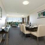 Clifton Suites on Northbourne