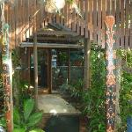 Φωτογραφία: Daintree Rainforest Retreat