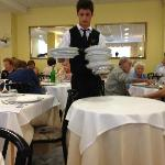  Nice waiters