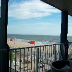 Sea Gull Inn Oceanfront Foto