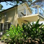 Port Douglas Cottage & Lodgeの写真