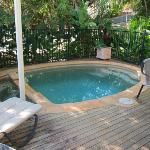 Foto de Port Douglas Cottage & Lodge