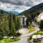 Sunstar Familienhotel Davos