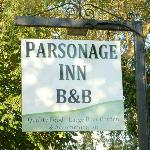  Parsonage Inn