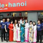 Little Hanoi in UK