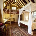 The Finch Hatton Suite