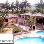 Elysium Spa Resort
