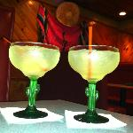 Excellent Margaritas