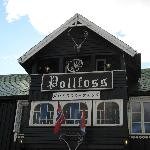  hotel Pollfoss