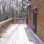Maples Deck