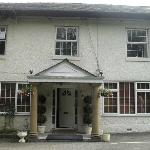 Brook House Hotel resmi