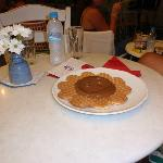  waffles alla nutella!!!!!!!!!!!!!!