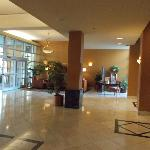 DoubleTree Club by Hilton Hotel Buffalo Downtown resmi
