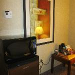 Photo de Holiday Inn Express Hotel & Suites Brampton
